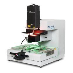 HR550 Rework System