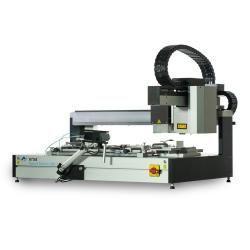HR600 Rework System