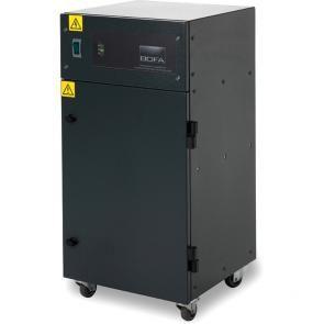 BOFA Laserrauch-Absauggeräte