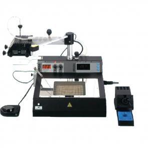 IR500 Rework System