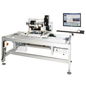 Reworksystem IR650/PL650