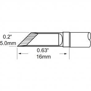 SxP Series Knife