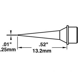 STTC Series Conical