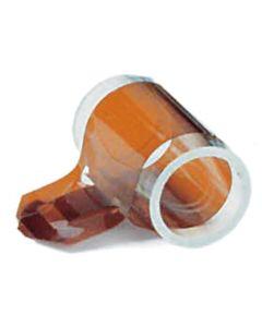 Weller COO51360599 Ersatzglasrohr, für DSX 80