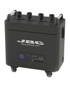 JBC JBC-FAE2-5B Lötrauchabsaugung FAE2-5B
