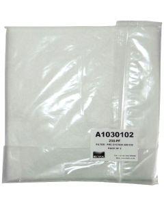 BOFA A1030102. V200/250 Vorfilter für WLA 250