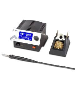 Ersa 0IC1100V. I-CON1V ESD Profi-Lötstation, mit i-TOOL 150W, Auto-Standby, kompatibel mit vielen weiteren Lötwerkzeugen