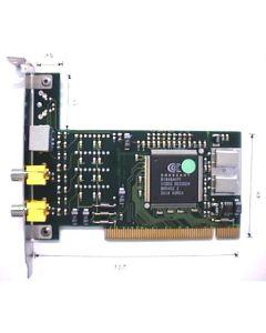 Ersa 3VSFG100-02. Frame Grabber M.S-Videok.