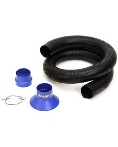Hakko C1572. Duct set (with round type nozzle)