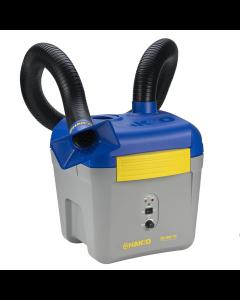 Hakko FA-430. Filtergerät
