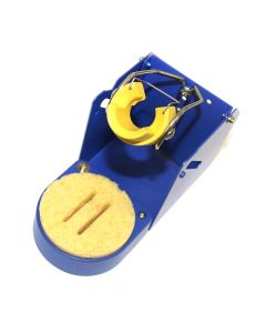 Hakko FH200-02. Iron holder <w/ cleaning sponge> (with power-save function)
