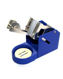 Hakko FH200-03. Iron holder <w/ cleaning sponge> (with power-save function)