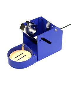 Hakko FH200-04. Iron holder <w/ cleaning sponge> (with power-save function)