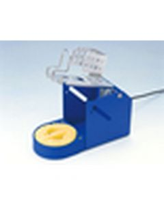 Hakko FH200-06. Iron holder <w/ cleaning sponge> (with power-save function)
