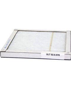 ULT 02.0.570. Z-Line Filter - Z-Line Filter G4