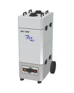 ULT ASD 0300.0-MD.16.11.3013. ASD 300 MD.16 TH - Absauggerät Stäube
