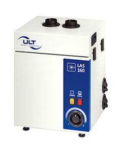 ULT LAS 0160.0-MD.11.10.6001. LAS 160 MD.11 K - Absauggerät Laserrauch