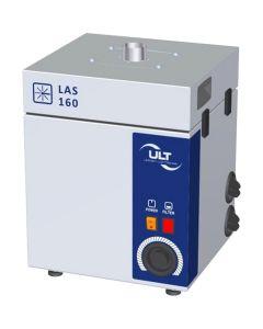 ULT LAS 0160.1-MD.11.10.6018. LAS 160 MD.11 SK - Laserrauch-Absaug-/Filtergerät für 1-2 Plätze, 80 m³/h-VF bei 1.900 Pa