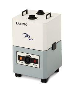 ULT LAS 0200.0-HD.12.11.6006. LAS 200 HD.12 K - Absauggerät Laserrauch