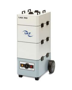 ULT LAS 0300.0-HD.13.11.5004. LAS 300 HD.13 2PaA9 - Absauggerät Laserrauch / 1-2 Plätze 1.266x475x585 mm